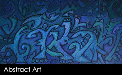 Abstract Art (4)