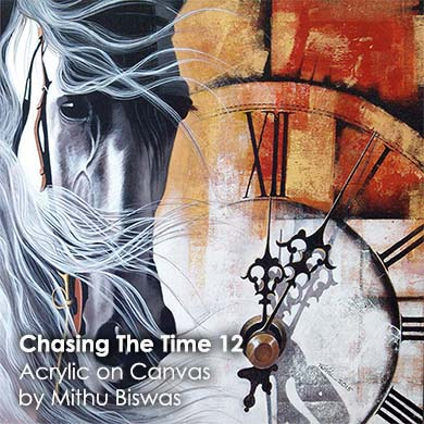 Chasing The Time 12