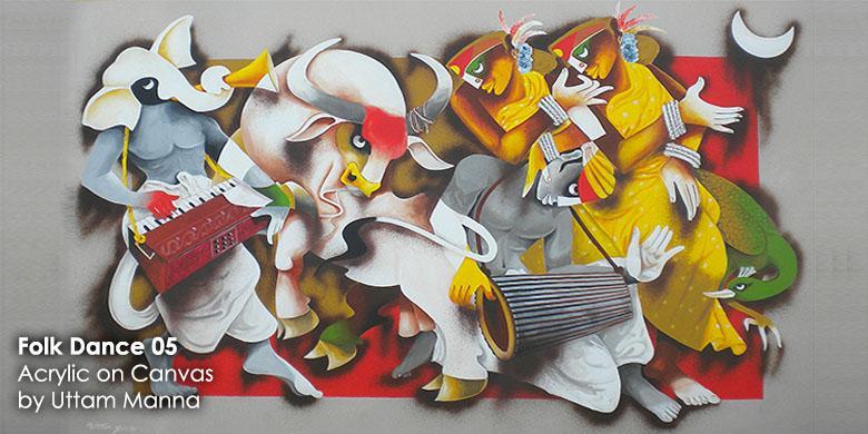 Folk Dance 05