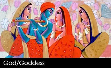 GodGoddess Art (4)
