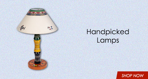 Handpicked Lamps