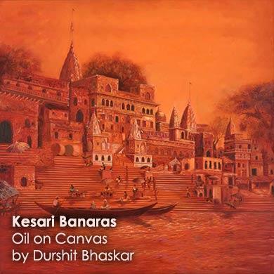 Kesari Banaras