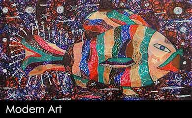 Modern Art (4)
