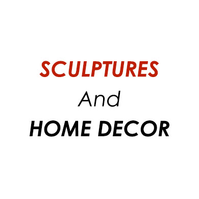 Sculptures and Home Decor (1)