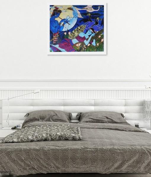 BLUE-DREAMS 3