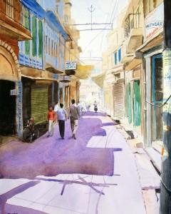 JODHPUR STREET