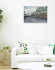 LANDSCAPE Wall view 3