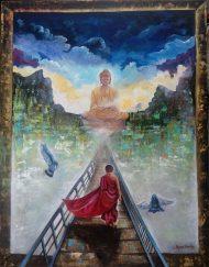 8. PEACEFUL BUDDHA 3