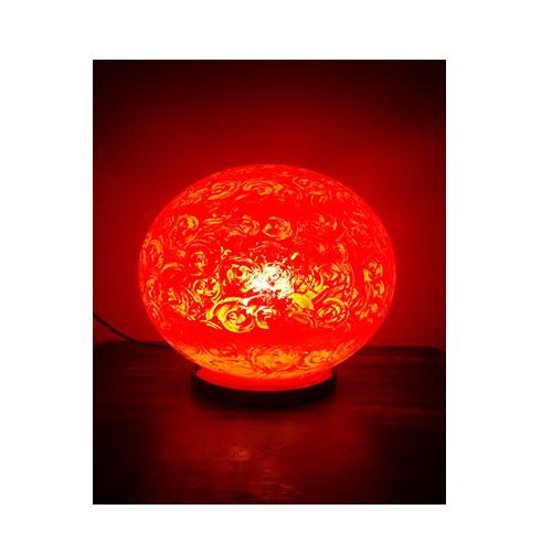LOLLIPOP TABLE LAMPS-CHERRY LOLLIPOP - ArtVault