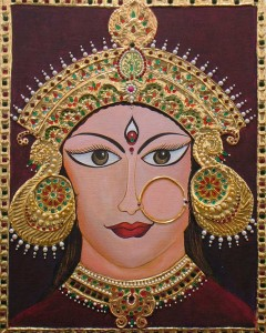 DIVINE POWER - MAA DURGA