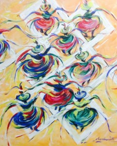 05. TIBETAN DANCE (LASHAR FESTIVAL)