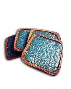 BAMBOO-FRAMED-GREEN-COASTERS-(Back-View)