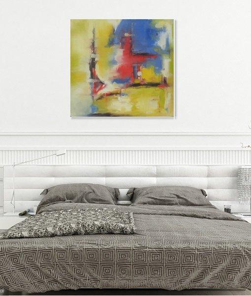 DREAM-HIMALAYA Wall view