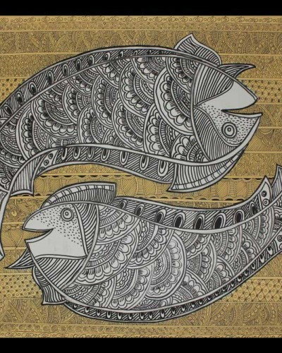 FISHES A5