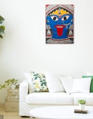 GODDESS-KALI WALL VIEW