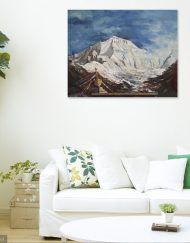 MOUNT-EVEREST WALL VIEW 2