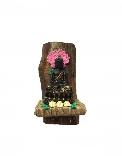 06. 3D BUDDHA KEYHOLDER (1)