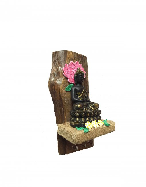 06. 3D BUDDHA KEYHOLDER (3)