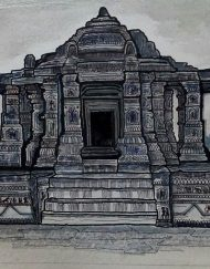 ANCIENT INDIAN TEMPLE-min