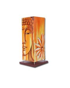 BUDDHA - HALF FACE