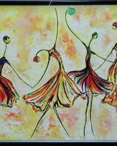 DANCING BELLES