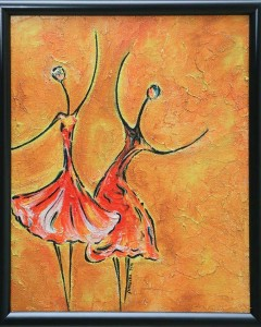 DANCING DUET