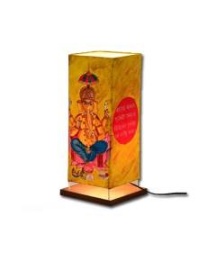GANESHA - FOOR LAMP