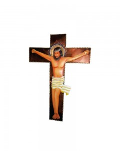Jesus-Christ-iron-wall-hanging