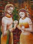 18. RADHA AND KRISHNA 3