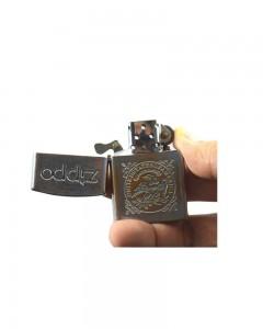 Antique-Collectible-Cigarette-Rare-Lighter-By-Famous-Comp--G19-10----c