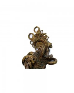Antique-Rare-hand-carved-Shiva-linga,-Nandi-Figure-brass-tribal-Jewellery.jpg----a