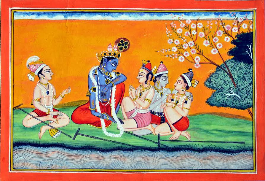 KRISHNA-AND-GOPALAS