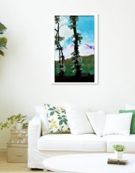 LANDSCAPE-3 Wall  view 3