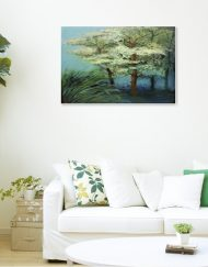 LANDSCAPE Wall view 2