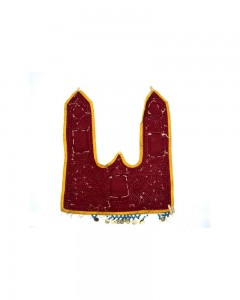 Rare-Vintage-Hand-Embroidery-Work-Kutch-Heavy-Beaded-Wall-Hanging-Décor----a