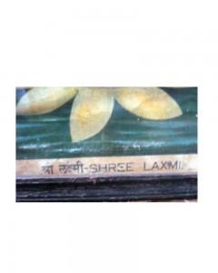 Ravi-Verma-Goddess-Laxmi-Maa-Litho-Print-Wooden-Frame-Highly-Collectible----a