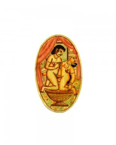 Unique-Indian-Rare-Fine-Art-Miniature-Painting-Decorative-Table-Coas----a