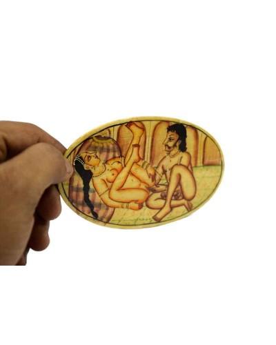 Unique-Indian-Rare-Fine-Art-Miniature-Painting-Decorative-Table-Coast--c