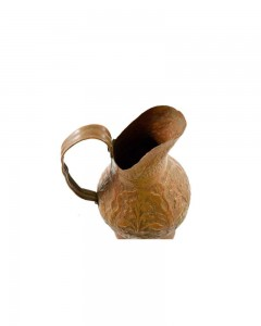 Vintage-Beautiful-Shape-Indian-Hand-Crafted-Copper-Water-Milk-Jug-Vessel-G23-59