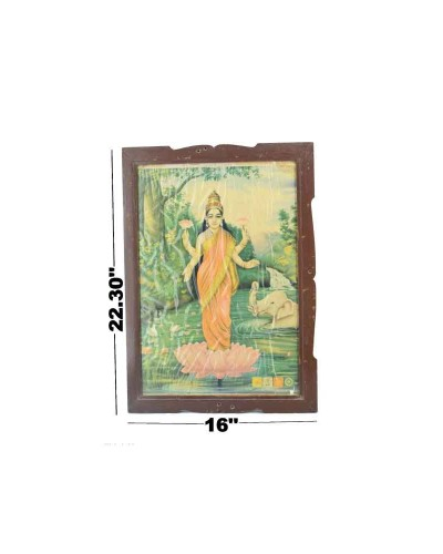 Vintage-Collectible-Rare-Beautiful-Decorative-Indian-Goddess-Laxmi-Print.jpg--b