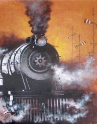 NOSTALGIA OF INDIAN STEAM LOCOMOTIVES 27