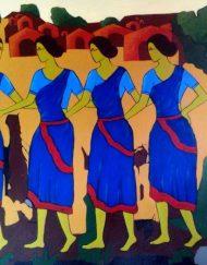 TRIBAL WOMEN 1