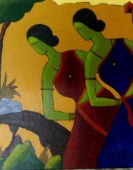 TRIBAL WOMEN 2