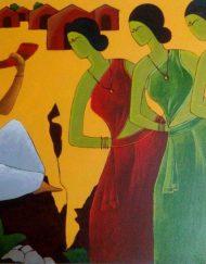 TRIBAL WOMEN 4