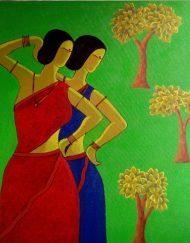 TRIBAL WOMEN 5