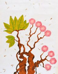 12. BONSAI SERIES NO. 5