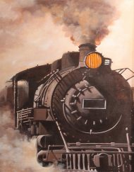 NOSTALGIA OF INDIAN STEAM LOCOMOTIVES 11