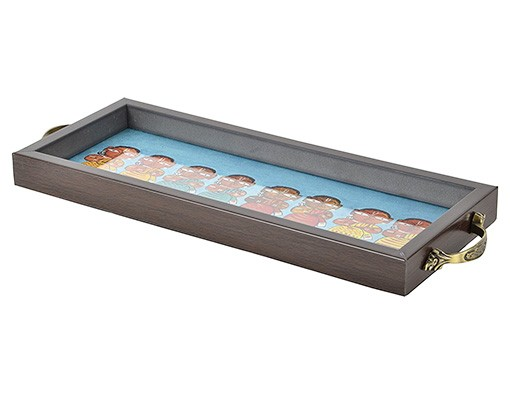 BLUE EIGHT LADY TRAY (2)