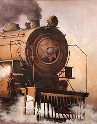 NOSTALGIA OF INDIAN STEAM LOCOMOTIVES 13