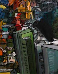 CITY SCAPE 02